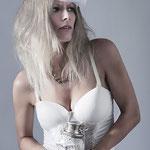 Model: Steffi / Foto: Thomas Zeising