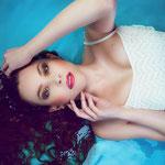 Model: Alessia / Foto: Tamara Lenz
