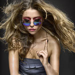 Model: Margarita / Foto: Frank Jagow