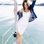 Model: Helena Munich Models / Foto: Ruth Schmidt