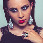 Model: Alessia / Foto: Rudolf Langemann