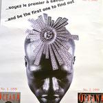 Affiche Oceana (2000) : Imane Ayissi