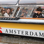 'canal tour'