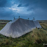 'last tent standing Stortemelk Vlieland'