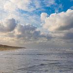'Vlieland is Ruimte & Zee'