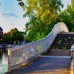 Bauchschmerzenbrücke