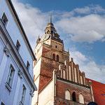 St.Gotthardtkirche