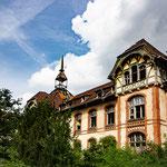 Beelitz Heilstääten