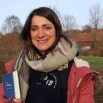 Jana Aumann - Vortrag Siedlungsgeschichte