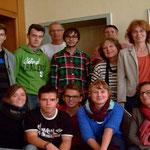 Haus der Volksarbeit: Vermittlung und Schulung von mehrsprachigen Vorlesepaten