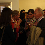Gespräch mit Marie Smolkova von der Ackermann-Gemeinde