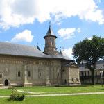 Moldaukloster Neamt