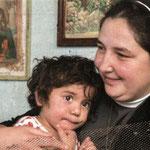 Hilfe für traumatisierte Kinder ist dringend erforderlich
