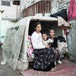 Wohnungen für die Flüchtlinge ist ein großes Problem