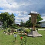 Moldaukloster Varadec