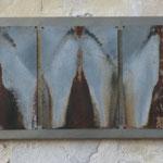 Trinité- 61 x 29 cm