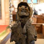 Sculpture Miralles