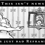 """""""Reframing."""""""