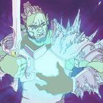 """Armor of Agathys."""