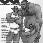 """Goblinoid Quarterly."""