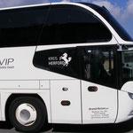 Vip Coach - Kreis Herford