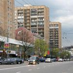 Селезнёвская улица
