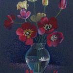 """""""Tulips"""" 40x50"""