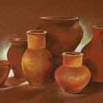 """Pottery"" 30Х47"