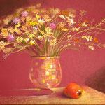 """""""Bouquet"""" 40x50"""