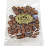 Half Pounder Bags - Aniseed
