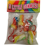5 Little Dummies - Rock