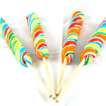 Small TwistPop Lollies