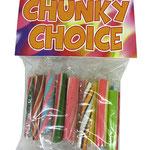 Chunky Choice