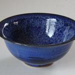 北海道ブルー リム小鉢 142×52  ¥ 1,944