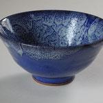 北海道ブルー 飯碗(大)  ¥ 2,700