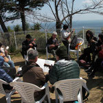 2012年3月熱海合宿