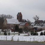 Prädikow - Kirche