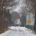 OFR - Route nach Klosterdorf
