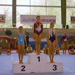 Uster 2003 - Alina P3 Bronze