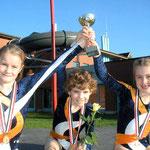 USTER 2004 - Pokal P1 Valerie Julia Jessica