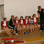 Aargauer Kutu Tage Möhlin 2007 - P1 mit Alexandra und Roswitha