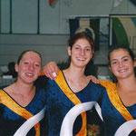 Schweizer Meisterschaften Senioren 2005 - Manuela Nadia Zoe P5 Amateur