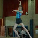 Training 2003 - Nadia