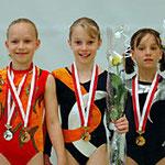 SJM 2005 - Team-NKL  Bronze P2 (Mitte Isabelle)