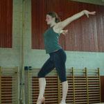 Training 2003 - Zoe