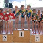Uster EP Mannschaft Bronze