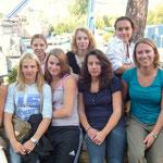 Europapark 2009 - Gruppenfoto