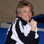 Trainerin Kathrin