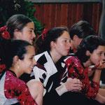 Freundschaftswettkampf Verona (ITA) - Basel 2000