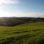Umgebung von Rammersberg
